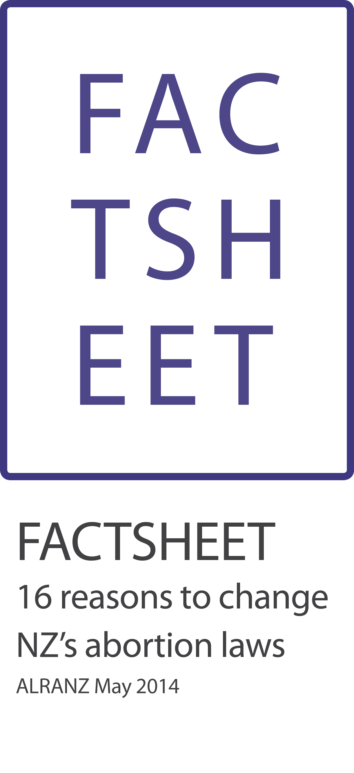 16_reasons_Factsheet