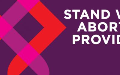 ALRANZ Fundraiser for abortion providers