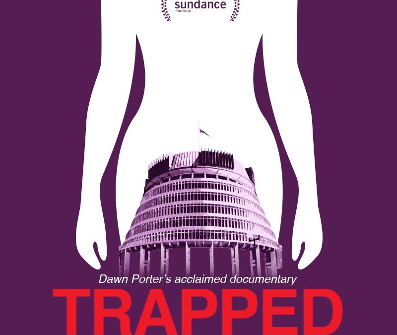 TRAPPED coming to Auckland!
