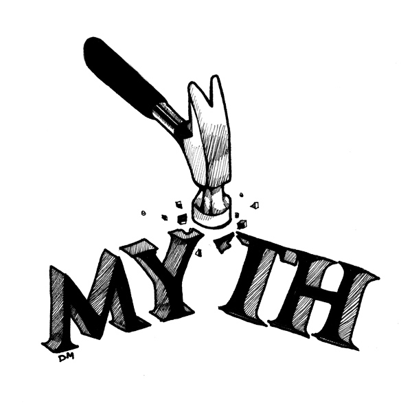 Busting Some Myths