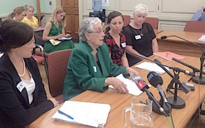 The Courage of the Abortion Supervisory Committee