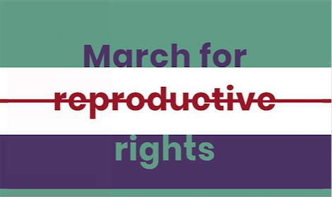 March for Reproductive Rights