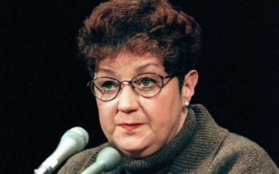 The Legacy of Norma McCorvey