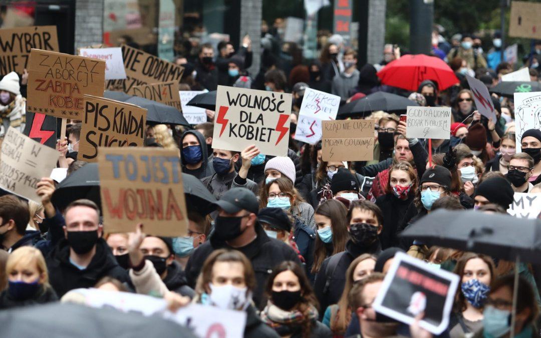 Polish Authoritarians' Miscalculation